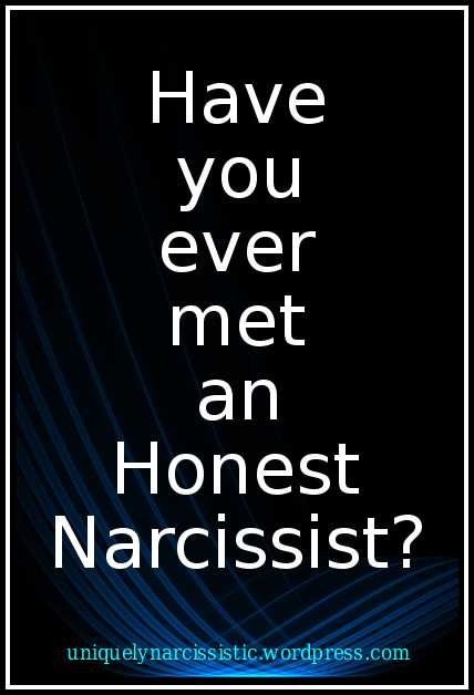 Have You ever met an Honest Narcissist - new ver-WEB t2